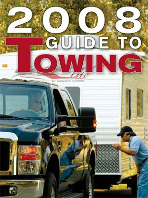 2008 Towing Guide