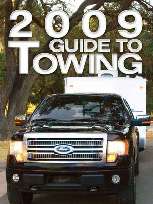 2009 Towing Guide