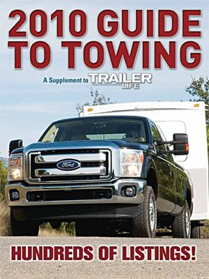 2010 Towing Guide