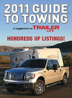 2011 Towing Guide