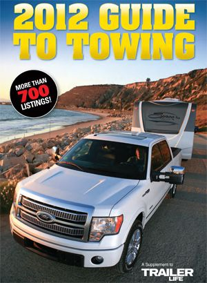 2012 Towing Guide