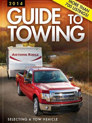 2014 Towing Guide
