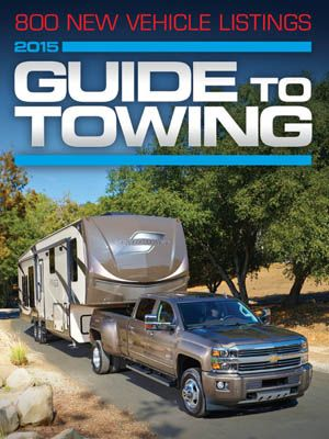 2015 Towing Guide