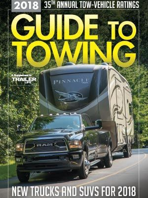 2018 Towing Guide