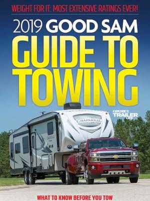 2019 Towing Guide