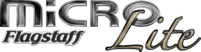 Micro Lite By Flagstaff Logo