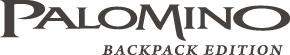 Palominobackpackedition Logo